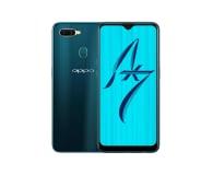 OPPO AX7 4/64GB Dual SIM niebieski - 508616 - zdjęcie 1