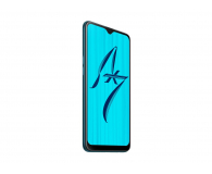 OPPO AX7 4/64GB Dual SIM niebieski - 508616 - zdjęcie 4