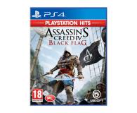 CENEGA Assassin's Creed IV Black Flag PLAYSTATION HITS - 439255 - zdjęcie 1