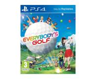 Sony Everybody's Golf 7 - 468808 - zdjęcie 1