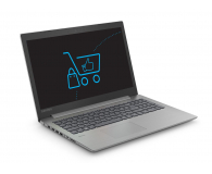 Lenovo Ideapad 330-15 i3-8130U/4GB/1TB Szary - 475044 - zdjęcie 5