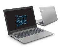 Lenovo Ideapad 330-15 i3-8130U/4GB/120 Szary  - 475225 - zdjęcie 1