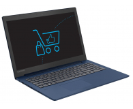 Lenovo Ideapad 330-15 i3-8130U/4GB/120 MX150 Blue - 475543 - zdjęcie 10