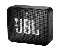 JBL GO 2 Czarny - 427910 - zdjęcie 1