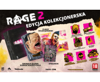 id Software Rage 2 Collector's Edtion - 439848 - zdjęcie 2