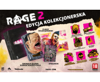id Software Rage 2 Collector's Edtion - 439850 - zdjęcie 2