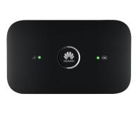 Huawei E5573Cs WiFi b/g/n 3G/4G (LTE) 150Mbps czarny - 366800 - zdjęcie 1