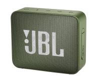 JBL GO 2 Zielony - 427966 - zdjęcie 1