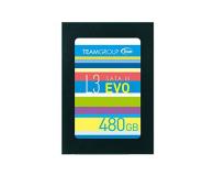 """Team Group 480GB 2,5"""" SATA SSD L3 EVO  - 474612 - zdjęcie 1"""