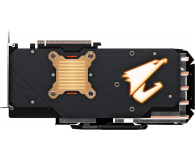 Gigabyte GeForce RTX 2060 XTREME AORUS 6GB GDDR6  - 475048 - zdjęcie 4