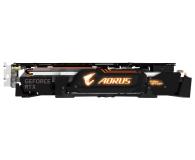 Gigabyte GeForce RTX 2060 XTREME AORUS 6GB GDDR6  - 475048 - zdjęcie 5