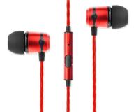 SoundMagic E50S Red - 431418 - zdjęcie 1