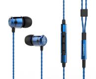 SoundMagic E50C Blue-Black - 370572 - zdjęcie 1