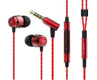 SoundMagic E50C Red-Black - 370574 - zdjęcie 1