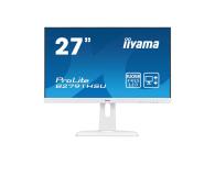 iiyama B2791HSU biały - 474788 - zdjęcie 1