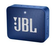 JBL GO 2 Niebieski - 427911 - zdjęcie 1