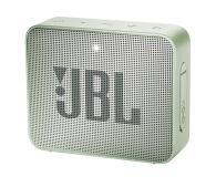 JBL GO 2 Miętowy - 427969 - zdjęcie 1