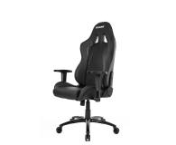 AKRACING Nitro Gaming Chair (Czarny)  - 471172 - zdjęcie 2