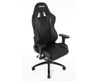 AKRACING Nitro Gaming Chair (Czarny)  - 471172 - zdjęcie 1