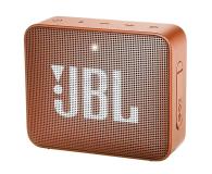 JBL GO 2 Pomarańczowy - 427973 - zdjęcie 1