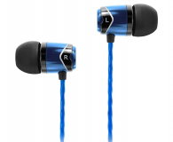 SoundMagic E10 Black-Blue - 203559 - zdjęcie 1