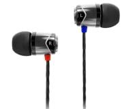 SoundMagic E10 Silver-Black - 156735 - zdjęcie 1