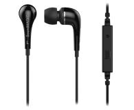 SoundMagic ES11S Silver-Black - 370579 - zdjęcie 1
