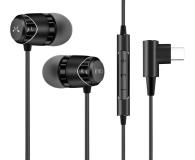 SoundMagic E11D Black USB-C - 471955 - zdjęcie 1