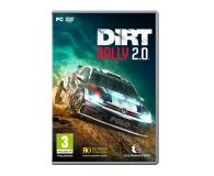 PC Dirt Rally 2.0 Day One Edition - 475165 - zdjęcie 1