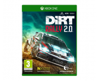 Techland Dirt Rally 2.0 Day One Edition