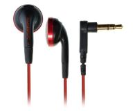 SoundMagic EP30 Red - 370625 - zdjęcie 1
