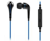 SoundMagic ES11S Black-Blue - 370587 - zdjęcie 1