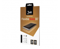 3mk Flexible Glass 3D High Grip do Xiaomi Mi A2 Global - 448985 - zdjęcie 1