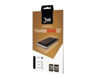 3mk Flexible Glass 3D High Grip do Redmi Note 6 Pro - 458081 - zdjęcie 1