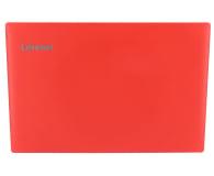 Lenovo Ideapad 330-15 i3-8130U/4GB/120/Win10 Czerwony  - 468373 - zdjęcie 7