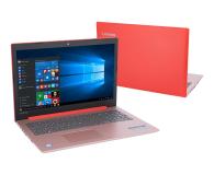 Lenovo Ideapad 330-15 i3-8130U/4GB/120/Win10 Czerwony  - 468373 - zdjęcie 1