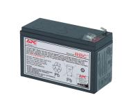 APC Zamienna kaseta akumulatora RBC106 - 470515 - zdjęcie 1
