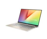 ASUS VivoBook S330FA i3-8145U/8GB/256/Win10 Złoty - 474881 - zdjęcie 2