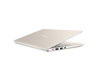 ASUS VivoBook S330FA i3-8145U/8GB/256/Win10 Złoty - 474881 - zdjęcie 9