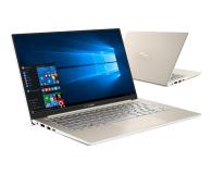 ASUS VivoBook S330FA i3-8145U/8GB/480/Win10 Złoty - 485901 - zdjęcie 1