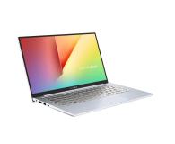ASUS VivoBook S330FA i5-8265U/8GB/512/Win10 Silver - 486990 - zdjęcie 4