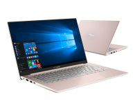 ASUS VivoBook S330FA i3-8145U/8GB/256/Win10 Rose - 474882 - zdjęcie 1
