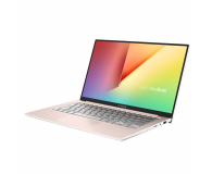 ASUS VivoBook S330FA i5-8265U/8GB/512/Win10 Rose - 486988 - zdjęcie 2
