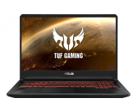 ASUS TUF Gaming FX705DY R5-3550H/8GB/512 - 474809 - zdjęcie 2