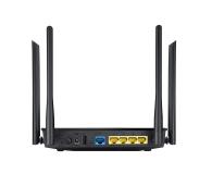 ASUS RT-AC57U (1200Mb/s a/b/g/n/ac, USB) - 476672 - zdjęcie 4