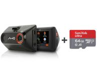 """Mio MiVue 788 Connect FullHD/2,7""""/140 + 64GB - 457184 - zdjęcie 1"""