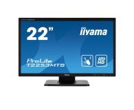iiyama T2253MTS-B1 dotykowy - 212450 - zdjęcie 1