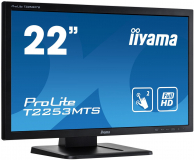 iiyama T2253MTS dotykowy - 212450 - zdjęcie 3