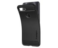 Spigen Rugged Armor do Xiaomi Mi 8 Lite Black - 471249 - zdjęcie 4