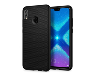 Spigen Liquid Air do Honor 8X Black - 471250 - zdjęcie 1